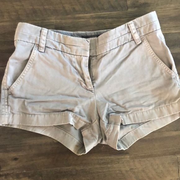 J. Crew Pants - J crew Chino Shorts